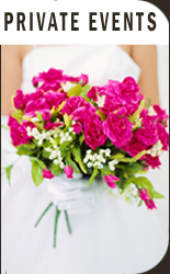 Wedding and Event Information - Venue Pricing, Photographs, Testimonials and More