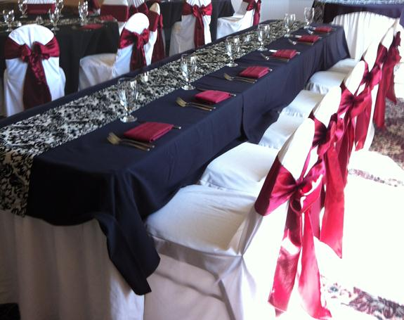 Weddings At Eagle Hills Golf Course