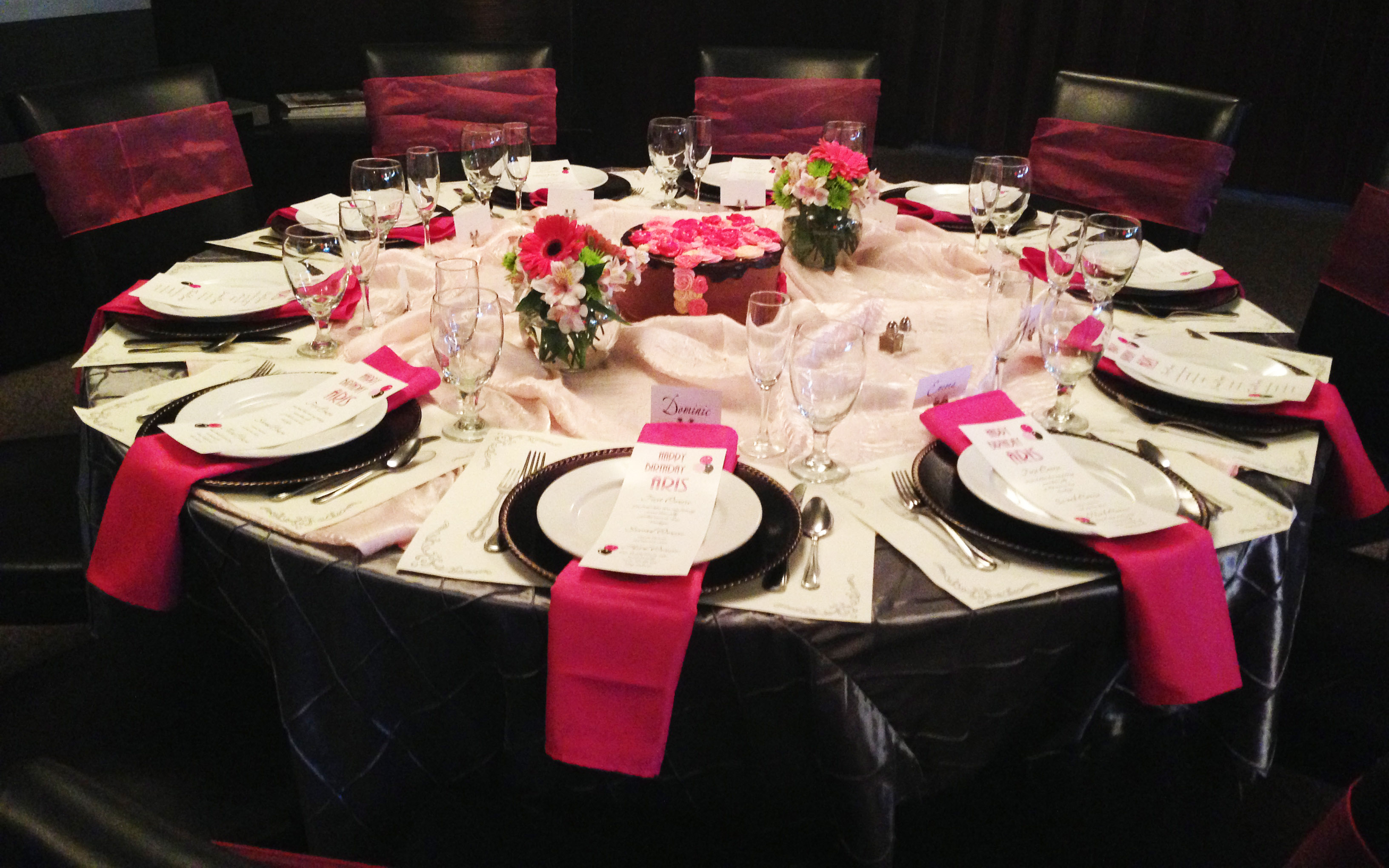 Dinner Party Ideas For Adults Part - 47: Eagle Hills Golf Course